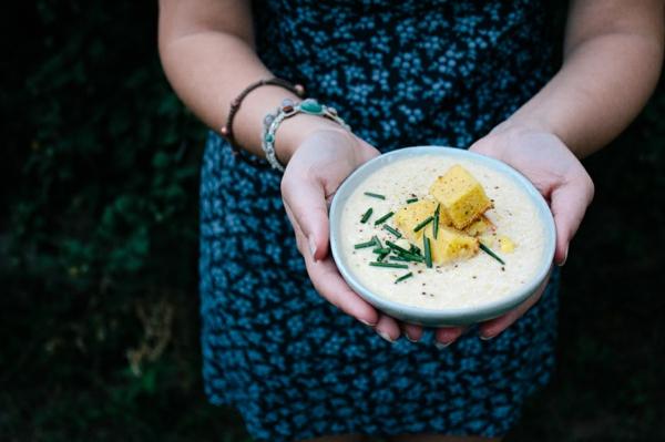 carevichna krem supa