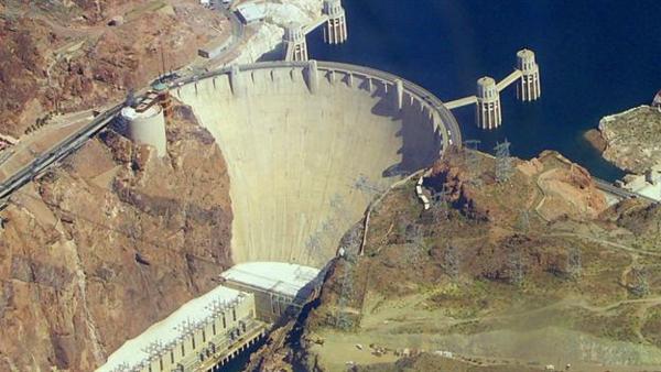 sedemte chudesa sasht amerika vodoelektricheska centrala houvar dam hoover
