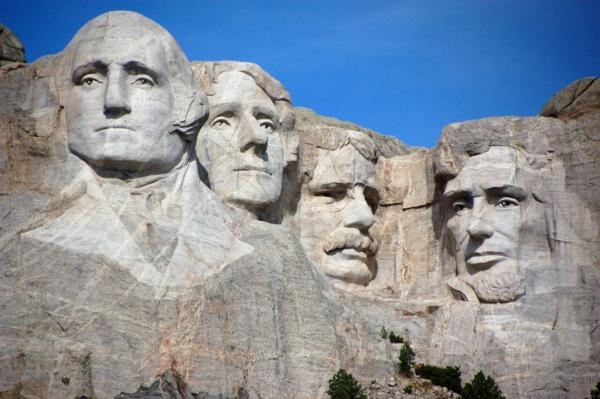 sedemte chudesa amerika planina rashmor sasht memorial
