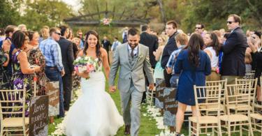 Идея за сватба в ретро стил