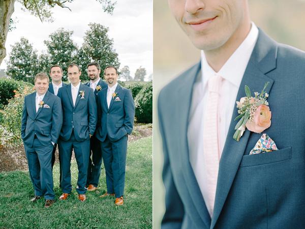 svatba mladojenec kumove