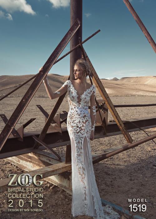 сватбени-рокли-2015-прозрачна-дантела