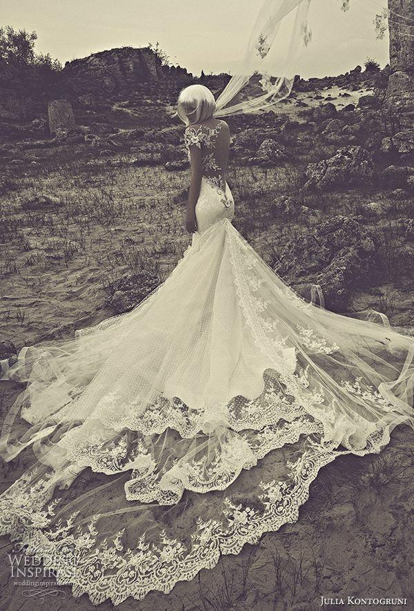 julia kontogruni svatbeni rokli