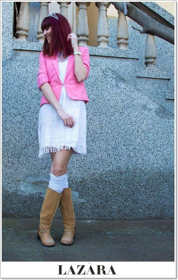 tendencii lqto moda princesa parcalesa