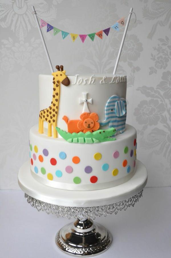 торти-за-малките-момчета-на-една-година-животни