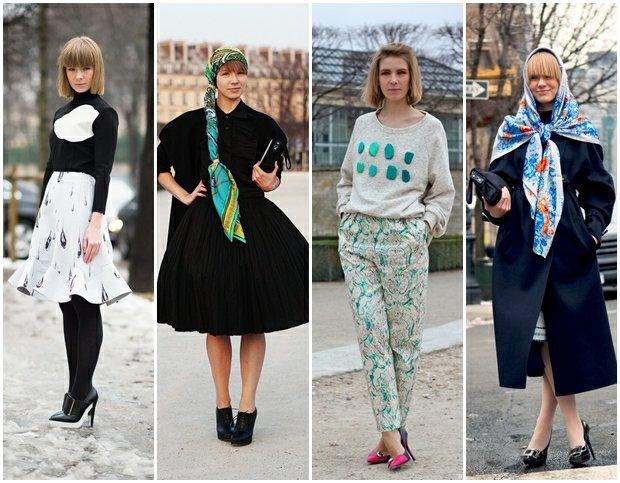 vika gazinskaya stil moda rusiq