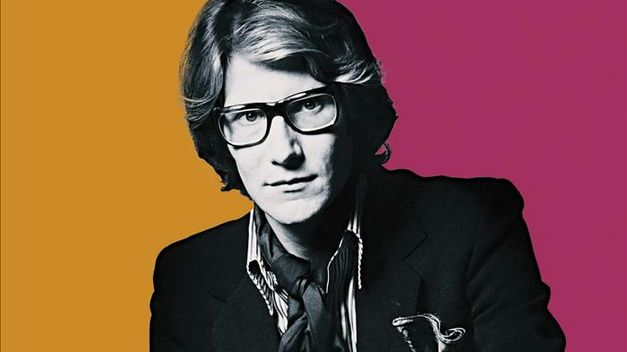 yves saint laurent citati
