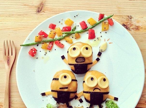 animaciq hrana deca
