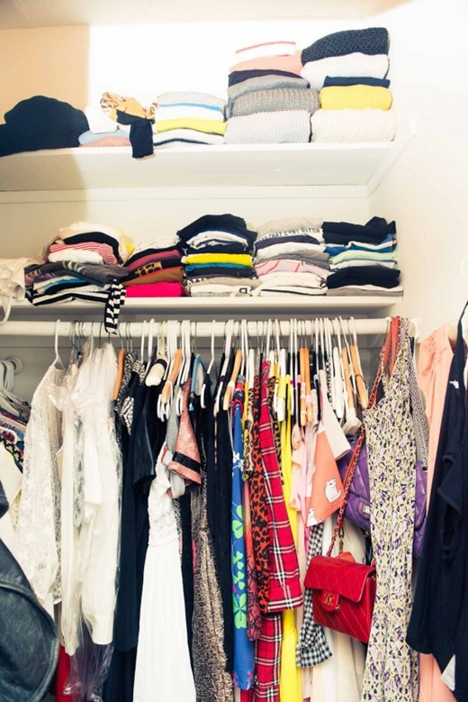 ashli madekui garderob