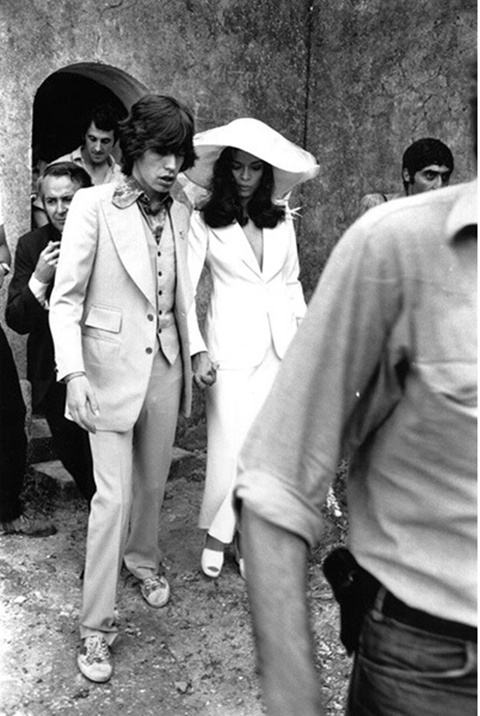 bql kostum bianka jagar svatba