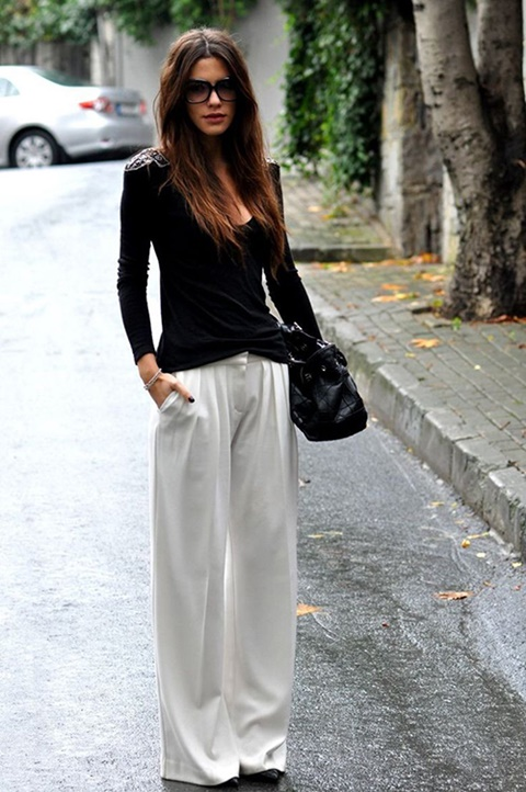 bql pantalon shirok