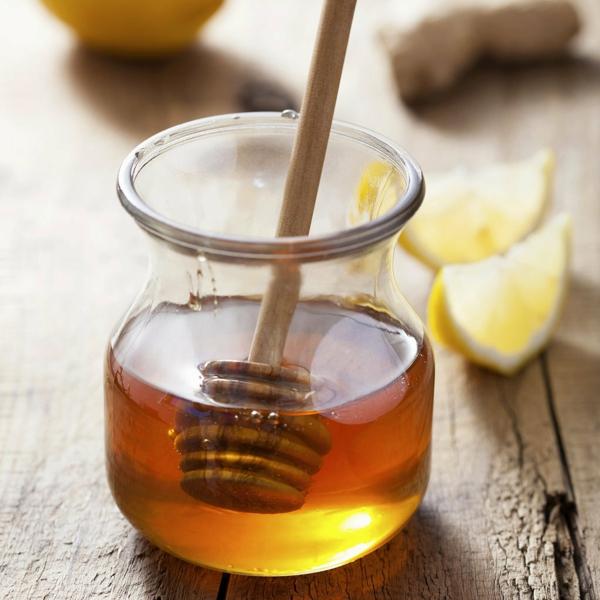chai med zdravoslovno hranene