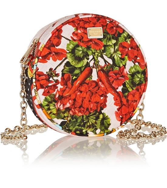 chanta dizainerska Dolce & Gabbana