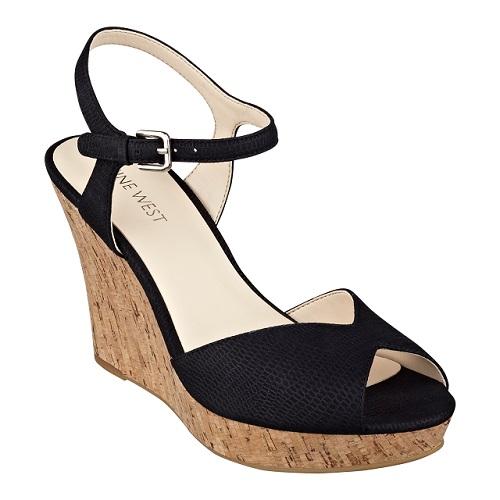 cherni sandali letni