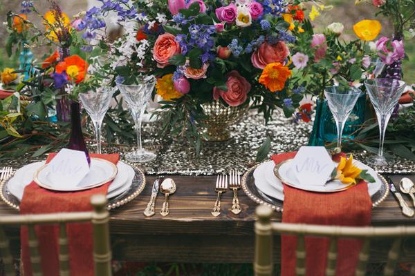 dekoraciq na masa za svatba