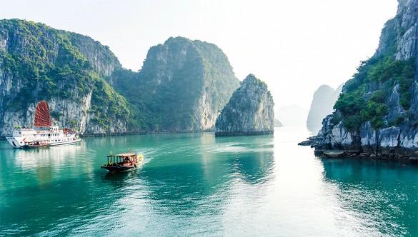 long bay vietnam destinaciq