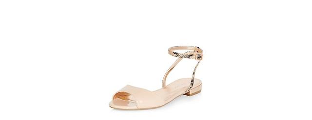 ejednevni bejavi sandali
