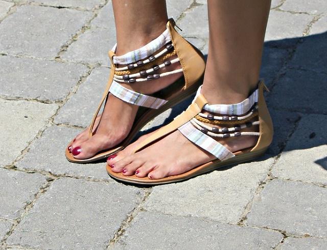 ejednevni sandali cena