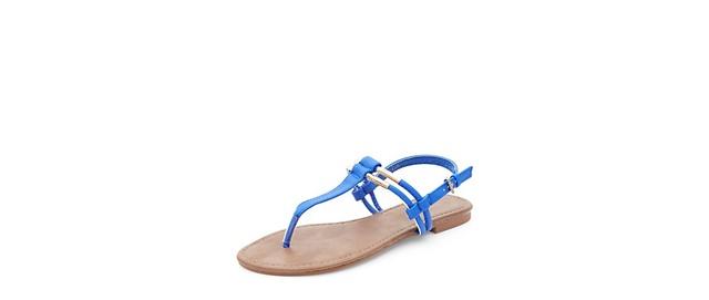 ejednevni sandali sini