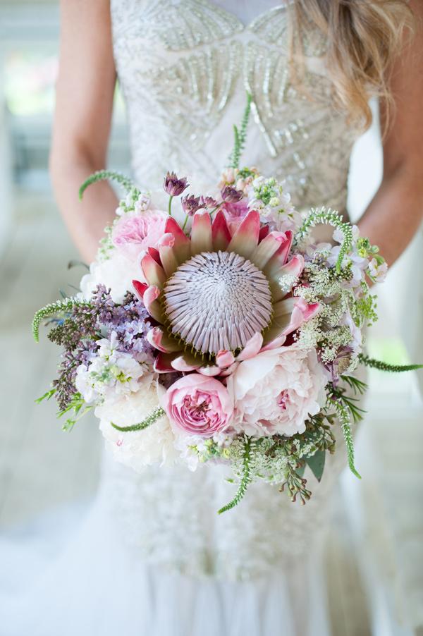 сватбен букет сватбена фотография