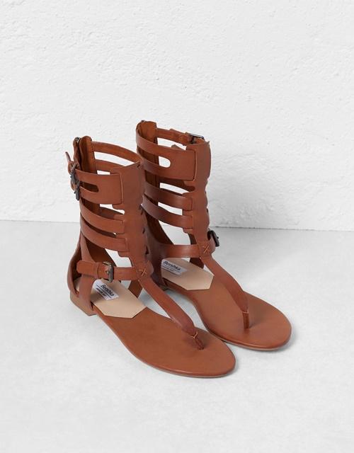 Kafqvi gladiatorski sandali