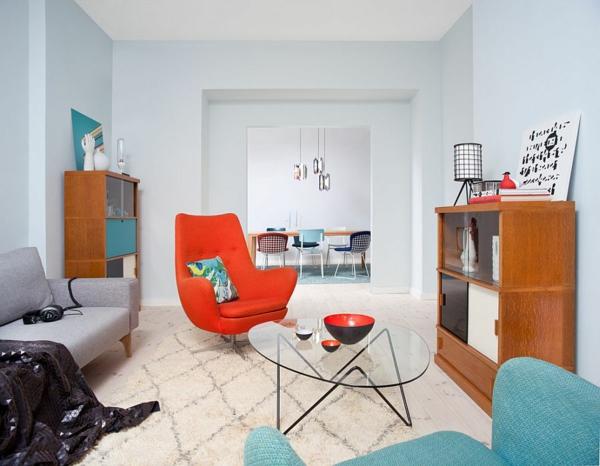 interior hol skandinavski stil