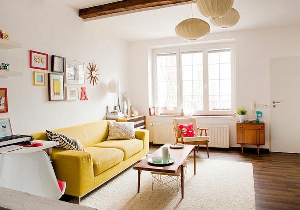interioren dizain hol skandinavski stil