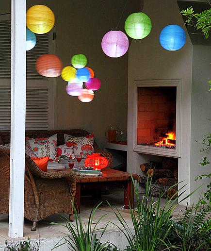 idei za dekoraciq na gradinata