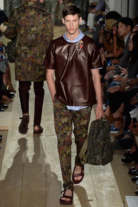 majka moda proletni tendencii