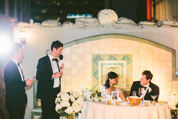 ideq za svatba s vintidj stil