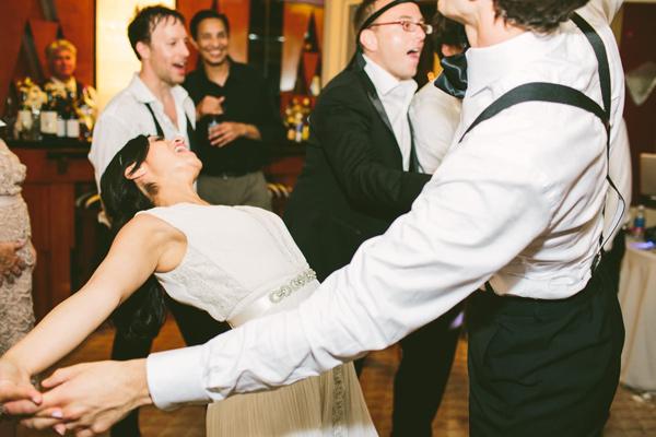 mladojenci svatben tanc tarjestvo