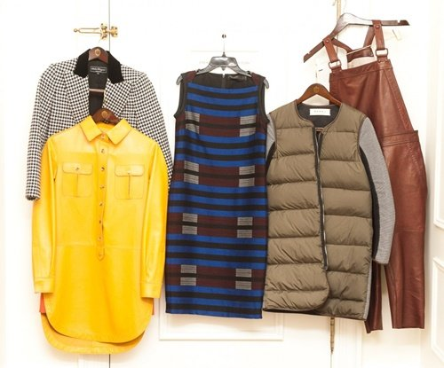 modni tendencii 2015