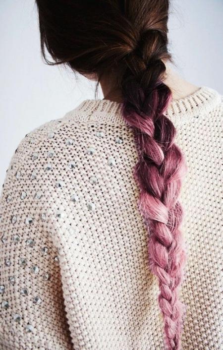 pricheski tendencii ombre kosa