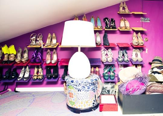 proletni damski obuvki