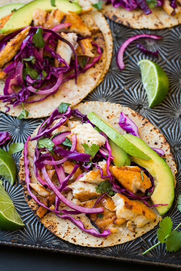 recepta za meksikanski takos