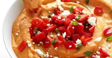 recepta za humus bafalo