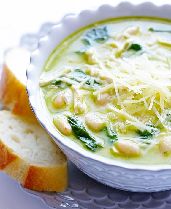 recepta za pileshka supa pesto bob
