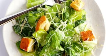 salata recepta cezar