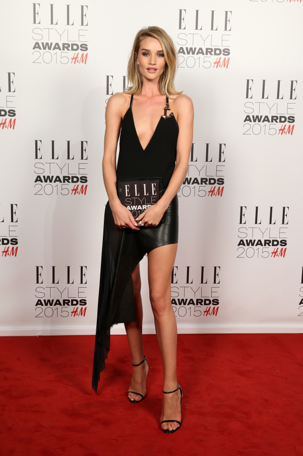 saveti otslabvane Rosie Huntington Whiteley