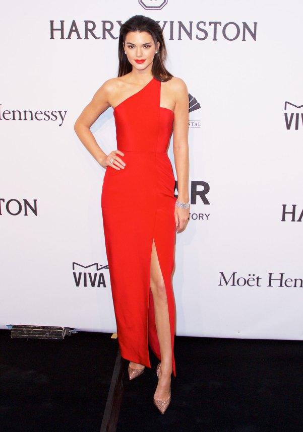 saveti otslabvane model Kendall Jenner