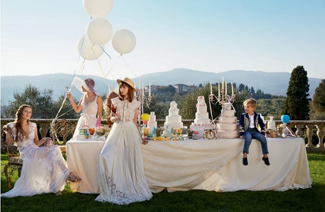 сватбени традиции