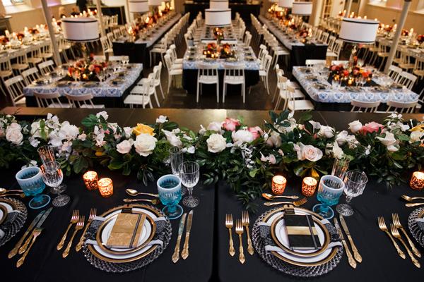 elegantna svatba