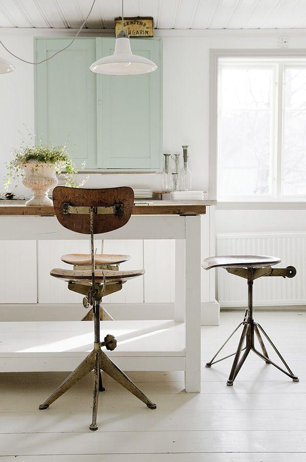 tendencii dizain interior trapezariq stolove
