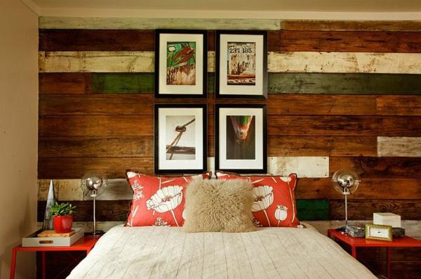 tendencii interior spalnq dizain darvena stena