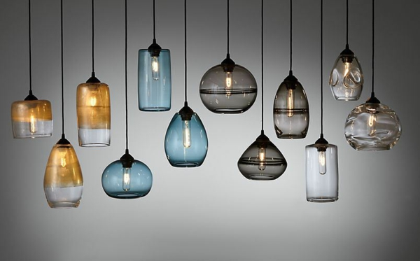 tendencii lampi dizain
