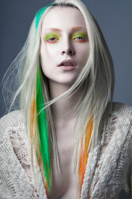 tendencii pricheski izbor cvqt ombre rusa kosa