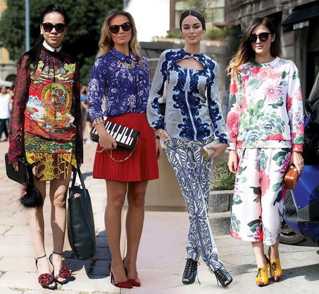 trendove pri letnite vizii oriental