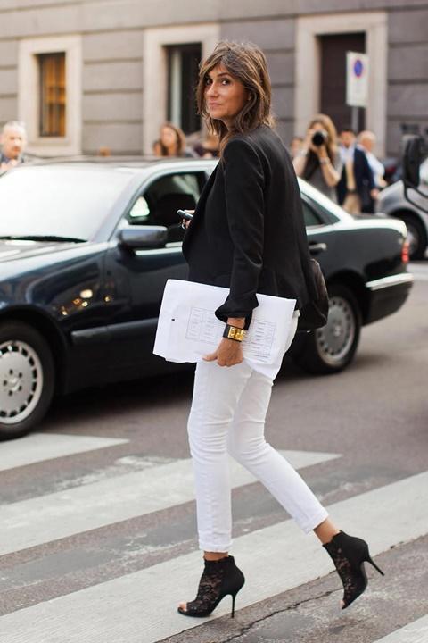 vizii pantalon bql