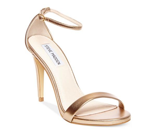 zlatisti obuvki za svatba