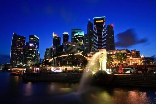 безплатни неща в сингапур барове сгради